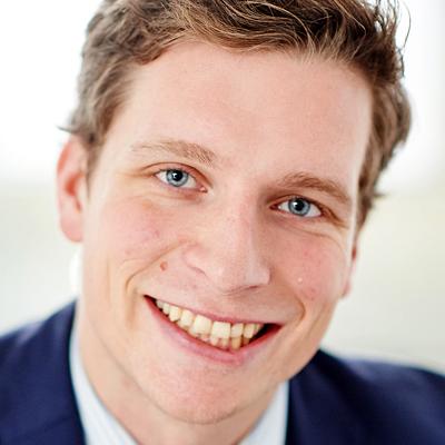 Joachim Wilcke