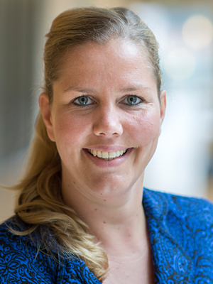 Anette Hendrickx