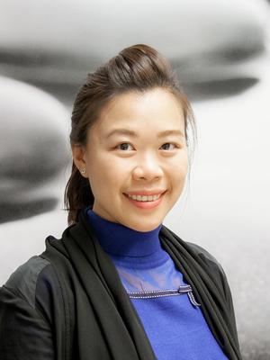 Sadie Lam