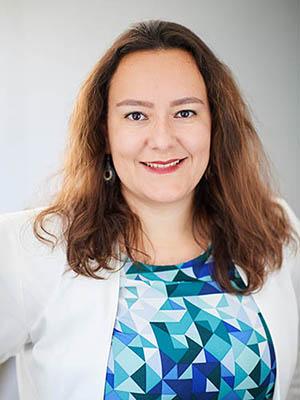 Stephanie Brochard