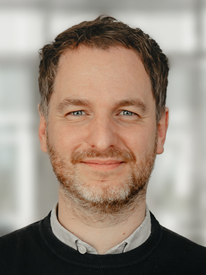 Uwe Schubert