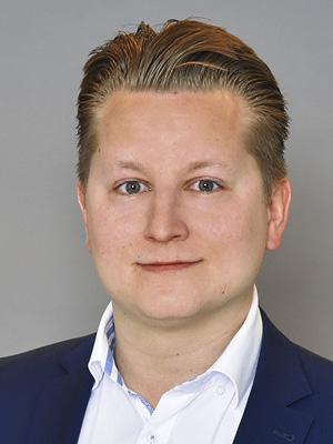 Frederik Redl