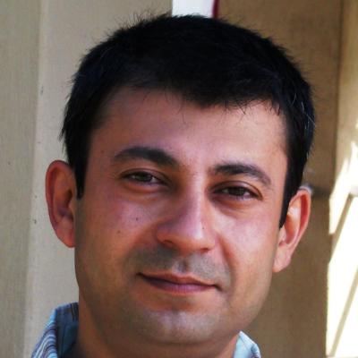 Rafi Khan