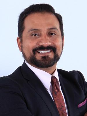 Enrique Márquez