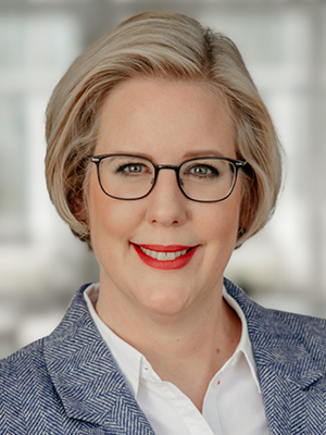 Nadine Dusberger