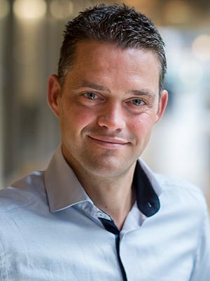 Justin Warmerdam