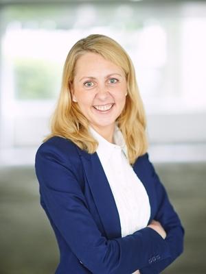 Sandra Overmeire