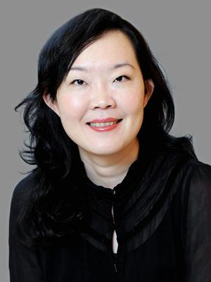 Rachel Lichi Hsueh