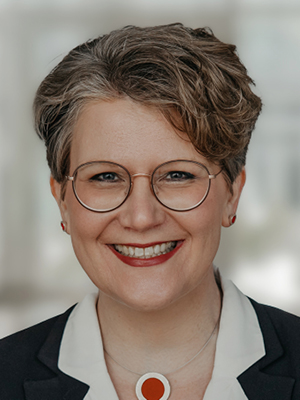 Anne Glier