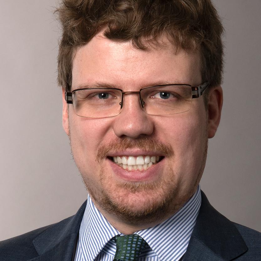 Henrik Greve