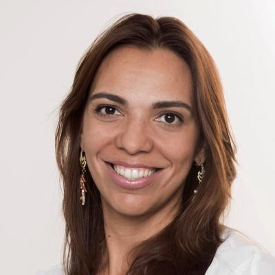 Patricia Marins