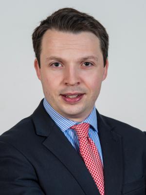 Peter McGuigan