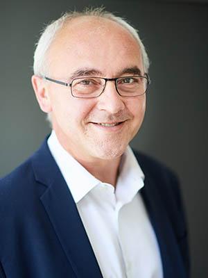 Bertrand Huet