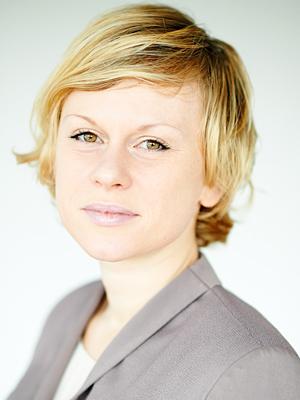Annette Simson