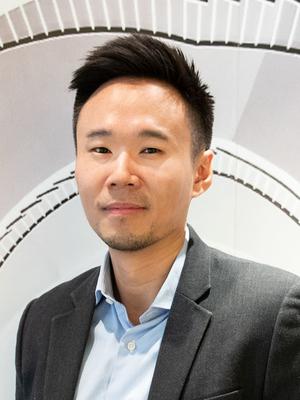 Augustine Kwan