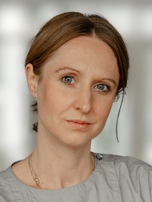 Judith Christina Pierau
